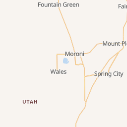 Manti Ut Campground Reviews Best Of Manti Camping Campground