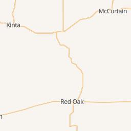 Talihina Oklahoma Map.Talihina Ok Campground Reviews Best Of Talihina Camping