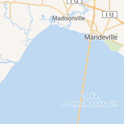 Mandeville Louisiana Map.Mandeville La Campground Reviews Best Of Mandeville Camping