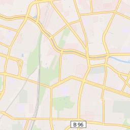 Pokemon Go Map - Find Pokemon Near Berlin - Live Radar