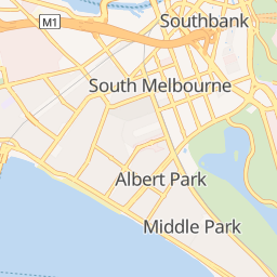 Pokemon Go Map - Find Pokemon Near Melbourne - Live Radar