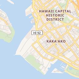 Pokemon Go Map - Find Pokemon Near Honolulu - Live Radar on kona map, paris map, wellington map, lahaina map, hilo map, kauai map, newport beach map, waimea map, baltimore map, pearl harbor map, waikoloa map, hawaii map, san diego map, oahu map, maui map, pearl city map, kahului map, waikiki map, seattle map, hawaiian islands map,