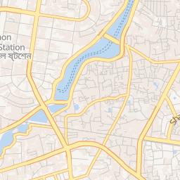 Pokemon Go Map - Finde Pokemon in Dhaka - Live-Radar