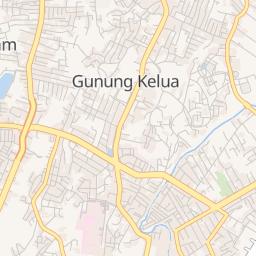 Pokemon Go Map - Find Pokemon Near Samarinda - Live Radar