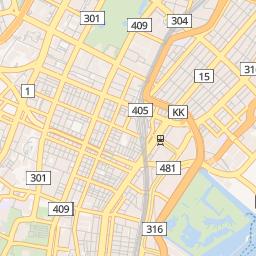 Pokemon Go Map - Find Pokemon Near Tokyo - Live Radar on inuyasha map of japan, anime map of japan, cartoon map of japan,