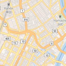 Pokemon Go Map - Find Pokemon Near Tokyo - Live Radar