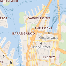 Pokemon Go Map - Find Pokemon Near Sydney - Live Radar