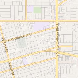 Pokemon Go Map - Find Pokemon Near Anaheim - Live Radar