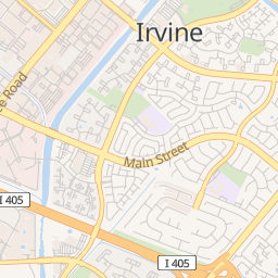 Pokemon Go Map - Find Pokemon Near Irvine - Live Radar