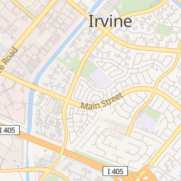Pokemon Go Map - Finde Pokemon in Irvine - Live-Radar