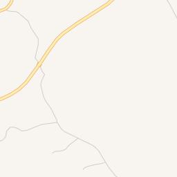 Natchez Trace Parkway Elevation Map.Natchez Trace Parkway Rocky Springs Nps Campground Rocky
