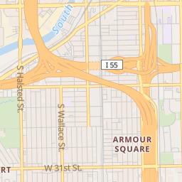 Pokemon Go Map - Finde Pokemon in Chicago - Live-Radar