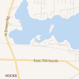 New Carlisle Indiana Map.Lakeside Rv Resort New Carlisle In Campground Reviews