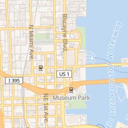 Pokemon Go Map - Find Pokemon Near Miami - Live Radar