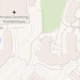 Hotels Evangelisches Amalie Sieveking Krankenhaus Hamburg