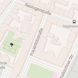 Hotels Klinik Thalkirchner Strasse Munchen
