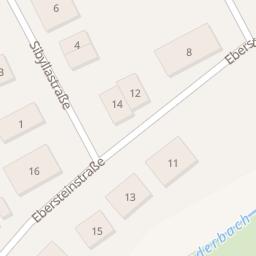 Hotels Sibyllastrasse Rheinstetten Stadtplan